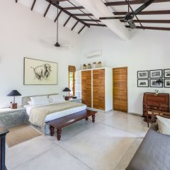 Отель Taru Villas - Yala (All Inclusive) комната для гостей фото 3