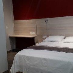 Hotel Aix Europe комната для гостей фото 4