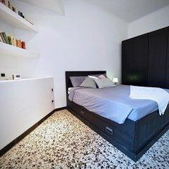 Отель Silenziosa Dimora di Famagosta Италия, Генуя - отзывы, цены и фото номеров - забронировать отель Silenziosa Dimora di Famagosta онлайн комната для гостей фото 4