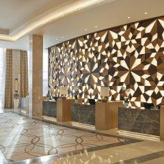 Отель Hyatt Regency Tashkent интерьер отеля фото 3
