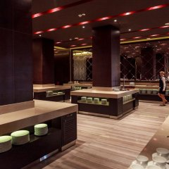 Гостиница Горки Панорама питание фото 3