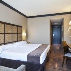 Отель Aparthotel Attica 21 Vallés комната для гостей фото 5