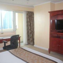 Отель Oxford Suites Makati Филиппины, Макати - отзывы, цены и фото номеров - забронировать отель Oxford Suites Makati онлайн удобства в номере