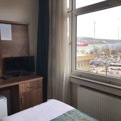 Tum Hotel Эрдек комната для гостей фото 4