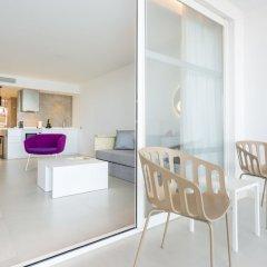 Отель One Ibiza Suites Испания, Ивиса - отзывы, цены и фото номеров - забронировать отель One Ibiza Suites онлайн комната для гостей фото 5