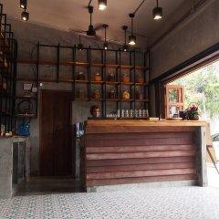 Bangkok Story - Hostel интерьер отеля фото 2