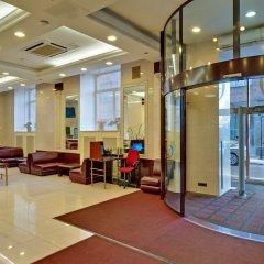 Гостиница Варшава интерьер отеля фото 4