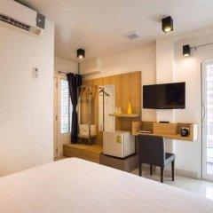 Отель Bedtime Pattaya удобства в номере