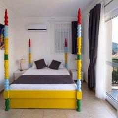 Lumina Otel Турция, Патара - отзывы, цены и фото номеров - забронировать отель Lumina Otel онлайн комната для гостей фото 5