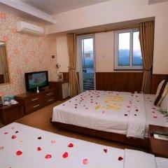 Golden Rain Hotel комната для гостей фото 5