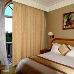 Отель Marine Garden Hotel Китай, Сямынь - отзывы, цены и фото номеров - забронировать отель Marine Garden Hotel онлайн фото 2