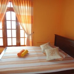 Отель Nilmini Villa Канди комната для гостей