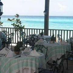 Отель Sea Splash Resort питание