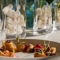 Отель Danai Beach Resort & Villas Ситония в номере фото 2