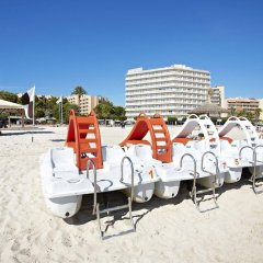 Отель Son Matias Beach пляж фото 2