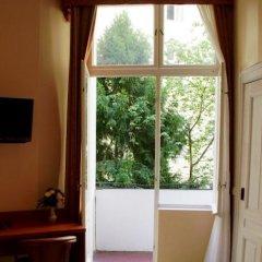 City Hotel am Kurfürstendamm удобства в номере фото 2