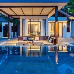 Отель The Pool Villas By Peace Resort Samui Таиланд, Самуи - отзывы, цены и фото номеров - забронировать отель The Pool Villas By Peace Resort Samui онлайн фото 2