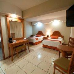 Hotel Malibu комната для гостей фото 3