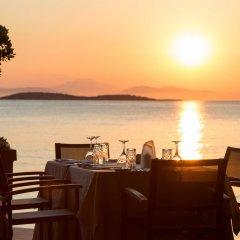Отель Divani Apollon Palace And Thalasso Афины питание фото 2