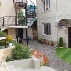 Гостиница Guest house Viktoriya в Сочи 1 отзыв об отеле, цены и фото номеров - забронировать гостиницу Guest house Viktoriya онлайн фото 11