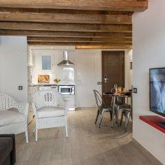 Отель Apartamentos Radas Барселона фото 4