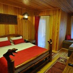 Inan Kardesler Hotel Турция, Узунгёль - отзывы, цены и фото номеров - забронировать отель Inan Kardesler Hotel онлайн комната для гостей фото 5