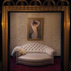 Отель Maison Souquet ванная