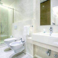 Отель Boemia Италия, Риччоне - 2 отзыва об отеле, цены и фото номеров - забронировать отель Boemia онлайн ванная