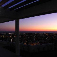 Royal Blue Hotel Paphos балкон