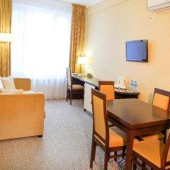 Гостиница BEST WESTERN Kaluga 4* Стандартный номер с различными типами кроватей фото 3