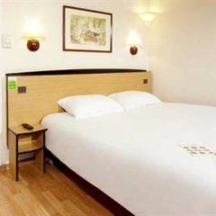 Hotel Campanile Millau комната для гостей фото 5