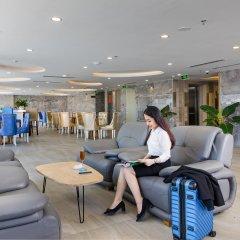 Отель Xavia Hotel Вьетнам, Нячанг - 1 отзыв об отеле, цены и фото номеров - забронировать отель Xavia Hotel онлайн спа