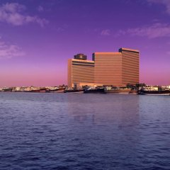 Отель Hyatt Regency Galleria Residence Dubai пляж фото 2