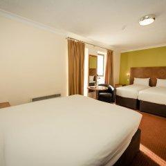 Отель Dublin Central Inn комната для гостей фото 5