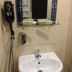 Afisha Citi Butik-Hotel ванная фото 2