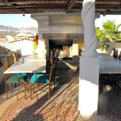 Отель Los Cabos Golf Resort, a VRI resort фото 11