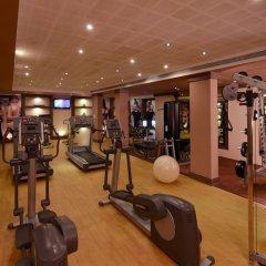 Отель Resort Rio Индия, Арпора - отзывы, цены и фото номеров - забронировать отель Resort Rio онлайн фитнесс-зал фото 3