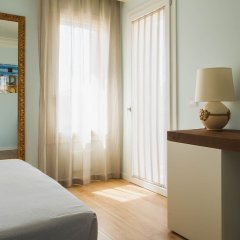 Отель Little House Лимена комната для гостей фото 3
