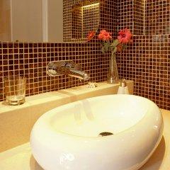 Отель Cocoon Stachus Германия, Мюнхен - 2 отзыва об отеле, цены и фото номеров - забронировать отель Cocoon Stachus онлайн ванная