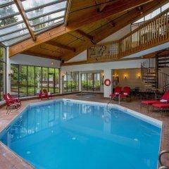 Отель Chateau Jasper бассейн фото 2