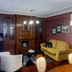 Апартаменты 104633 - Apartment in Carballo интерьер отеля