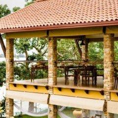 Отель Thaulle Resort фото 8