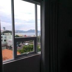 Vanda Hotel Nha Trang комната для гостей фото 4