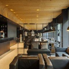 Отель Quentin Berlin Берлин гостиничный бар