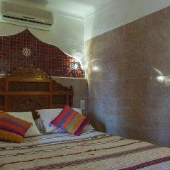 Отель Riad Zehar комната для гостей фото 3