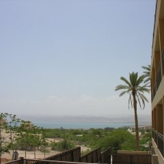 Отель Thara Dead Sea Иордания, Ма-Ин - 1 отзыв об отеле, цены и фото номеров - забронировать отель Thara Dead Sea онлайн пляж