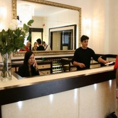 Yes Hotel Рим
