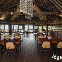 Отель Kaveka Французская Полинезия, Папеэте - отзывы, цены и фото номеров - забронировать отель Kaveka онлайн питание фото 2