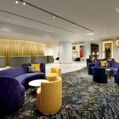 Hard Rock Hotel London интерьер отеля