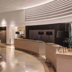 Отель Hilton Munich Park интерьер отеля